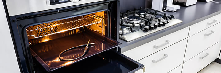 Oven Supremo - Professional Domestic Oven Cleaning Services in Barnsley, South Yorkshire