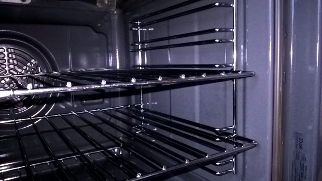 Clean oven, Oven Supremo gallery